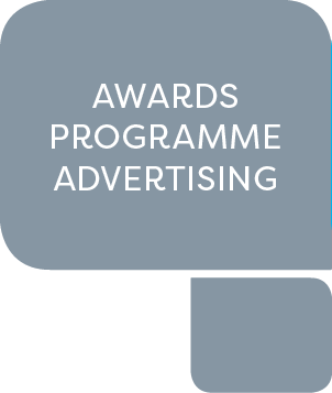 Award Programme Advertising