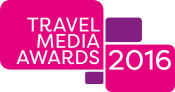 Travel Media Awards 2016