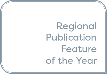 Regional Publication Section of the Year