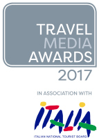 Travel Media Awards in association with ENIT - Italian National Tourist Board