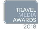 Travel Media Awards 2018 Logo