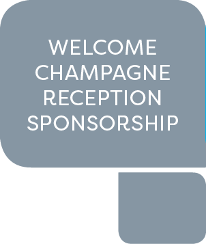Welcome Champagne Cocktail Reception Sponsor