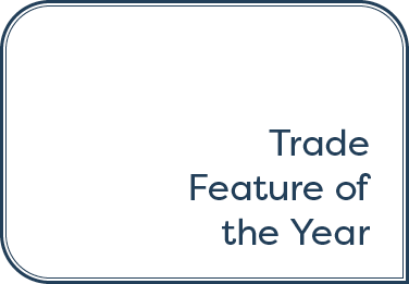 Trade Feature of the Year