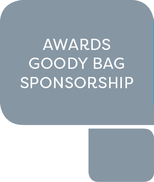 Awards Goody Bag Sponsorship