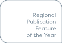 Regional Publication Feature of the Year