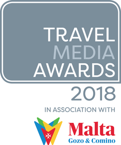 Travel Media Awards 2018, in association with in association with ENIT- Italian National Tourist Board