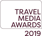 Travel Media Awards 2019 Logo