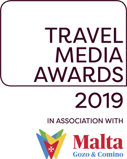 Travel Media Awards 2019, in association with in association with Malta Tourism Authority
