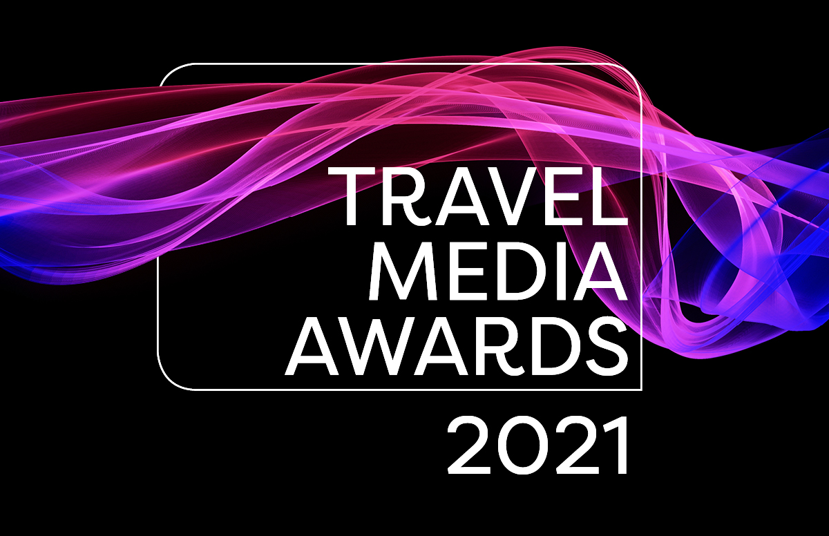 Travel Media Awards 2021